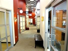 Sola Salons - Interior of Studios